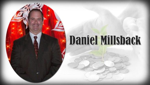 Daniel Millsback